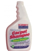 Kirby Shampoo (946ml)